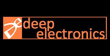 Deep Electronics